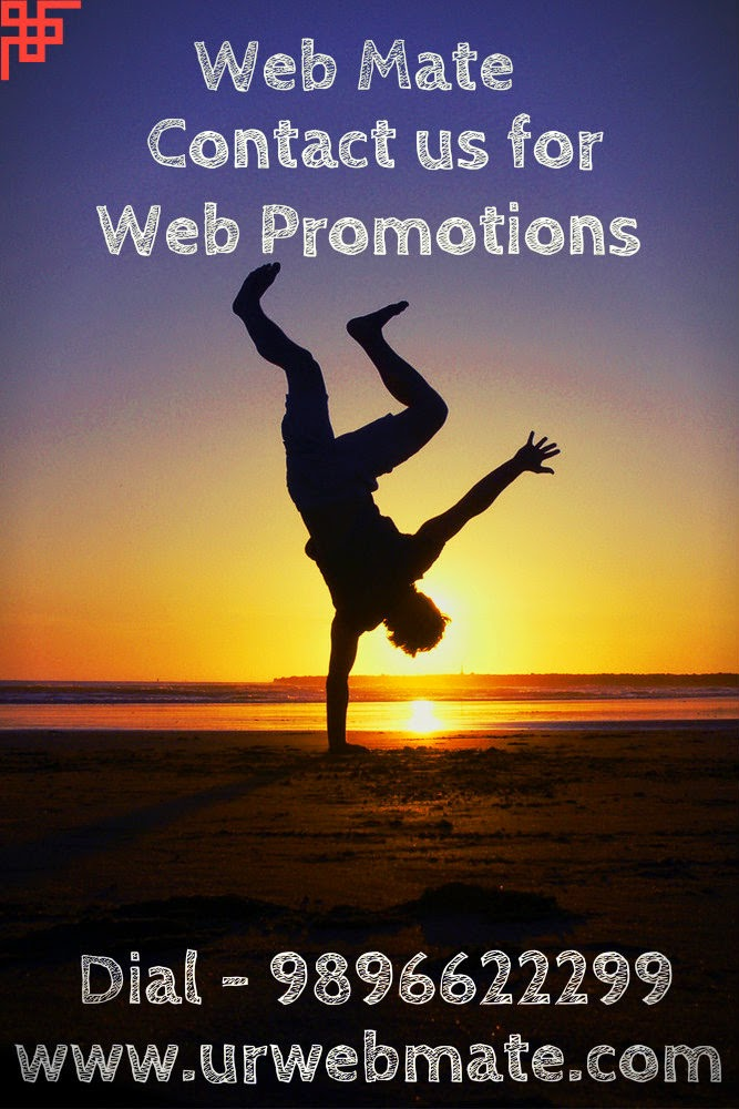 Web Promotions in Karnal