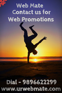 Web Design and Web Promotional Services