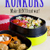 Make bento, not war! Wyniki konkursu z Bentomanią