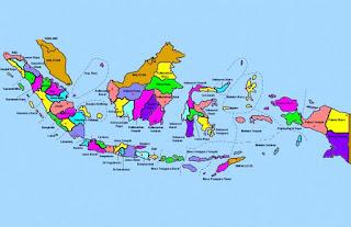 Pengertian dan Jenis-jenis Peta