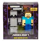 Minecraft Steve? Series 4 Figure