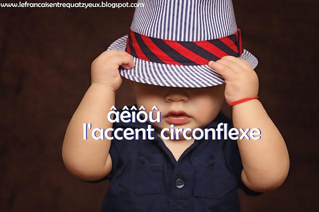 accent circonflexe