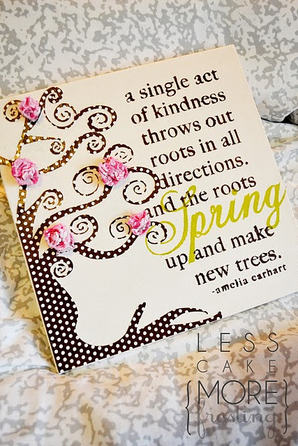 Quote Amelia Earhart A single act of kindness throws roots in all directions and the roots spring up and make new trees