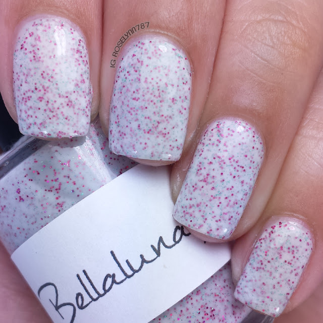 Bellaluna Cosmetics - Peppermint Stick