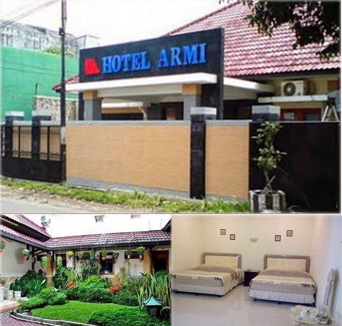 Hotel Ini Sangat Cocok Bagi Anda Yang Ingin Beristirahat Dengan Suasana Alami Namun Tetap Di Daerah Pusat Kota Lokasi Armi Malang
