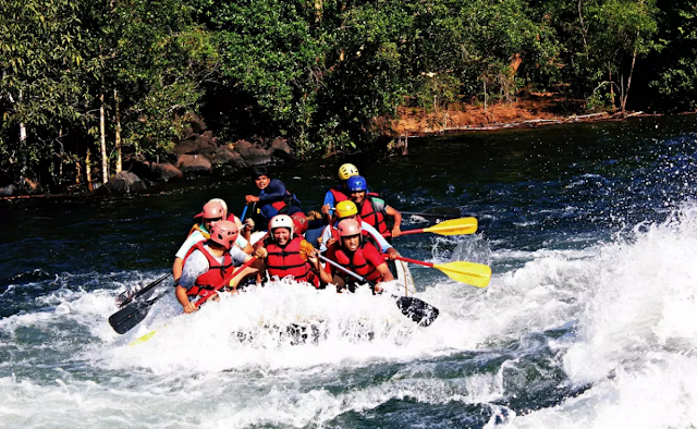 Dandeli Tourist Places