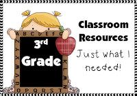 3rd Grade Resources for the classroom