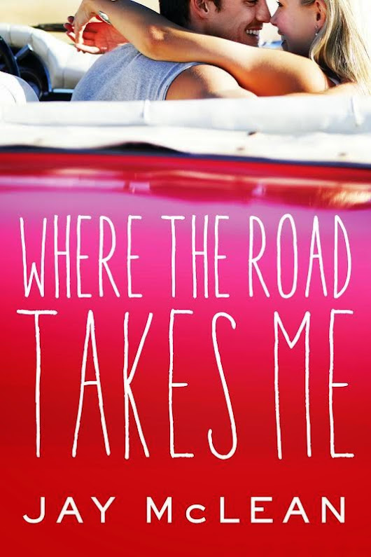 Where the Road Takes Me is Live!!