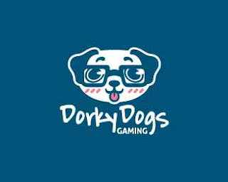 DorkyDogs Gaming Logo Mobile Legends (whitefoxdesigns)
