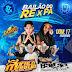 Cd Ao Vivo Búfalo Do Marajó - Karibe Show 17-02-2019 Djs Rione E Panck.