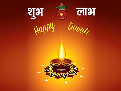 Happy Diwali Images Wallpaper 2018