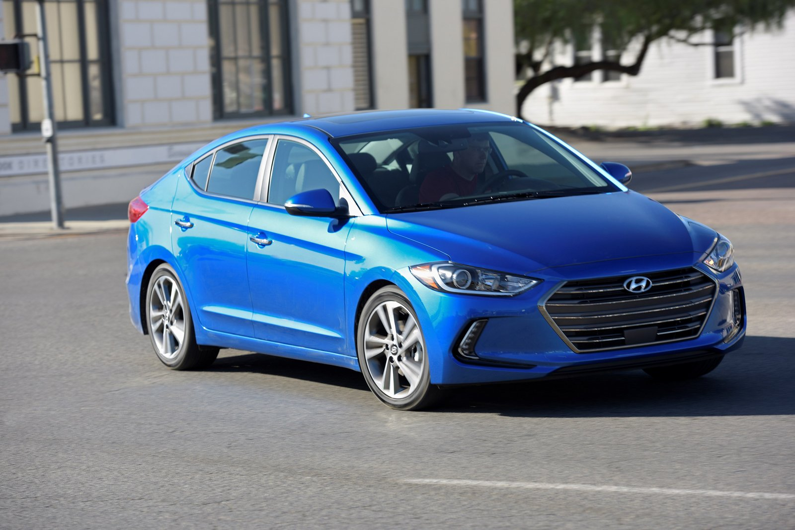 2018 hyundai elantra gains extra goods and a new sel variant. Black Bedroom Furniture Sets. Home Design Ideas
