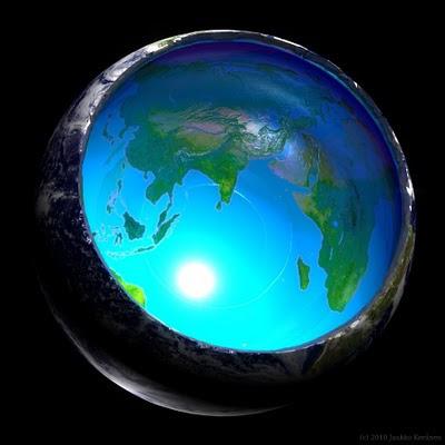 Вътрешна Земя