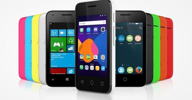 Soluciones Android  Alcatel Pixi 3 4013m Como Desbloquear