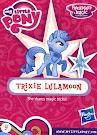 My Little Pony Wave 16B Trixie Lulamoon Blind Bag Card