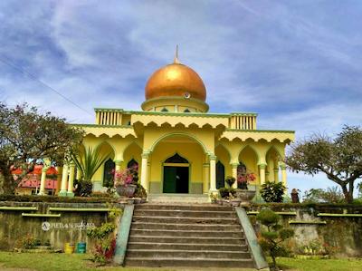 Taman Wisata Iman