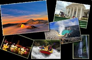 Paket Tour Bromo Malang, Liburan Hari Raya Lebaran