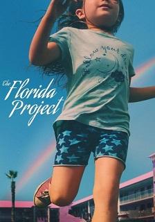 Projeto Flórida (The Florida Project) (2017) DVDScr Legendado – Download Torrent