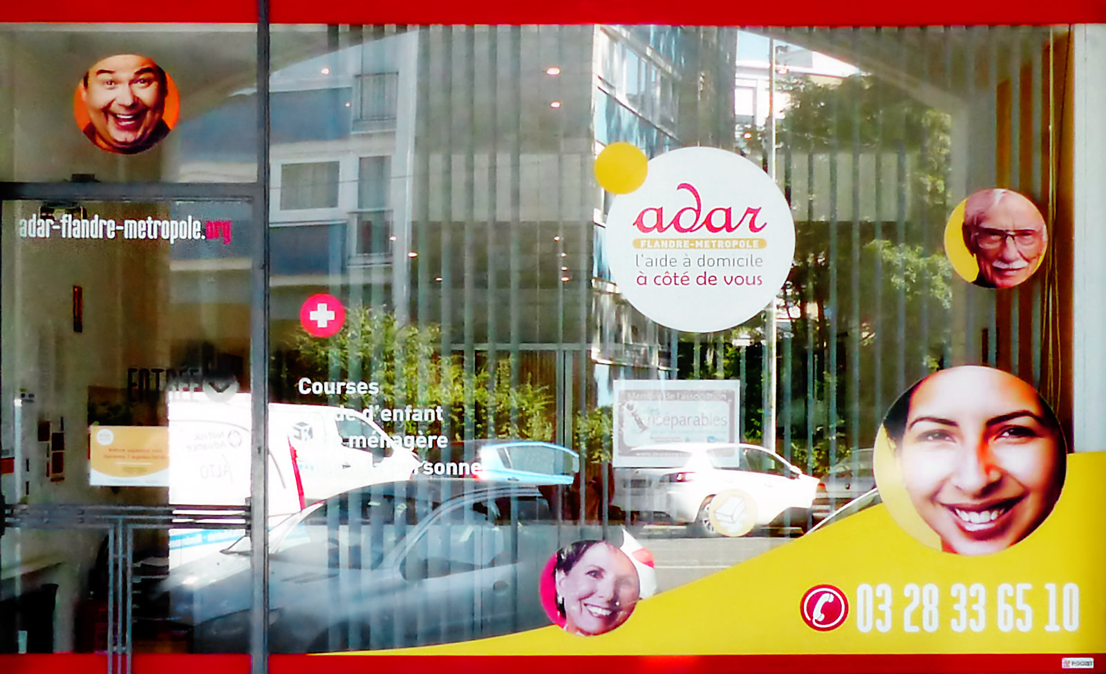 ADAR Tourcoing