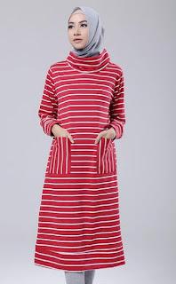 Permalink to Inspirasi Model Baju Muslim Modern Modis Terbaru 2017 untuk Wanita Berhijab