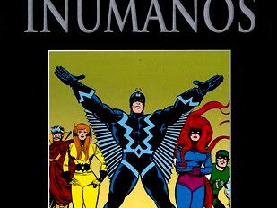 Lançamentos de julho: Coleções Marvel de Graphic Novels Salvat