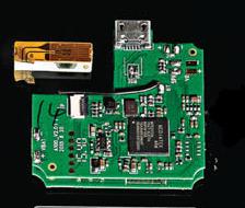 U8 UWatch SmartWatch İşlemcisi