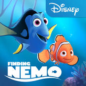 Finding Nemo Dress Up