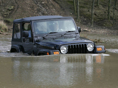 Jeep Wrangler Off Road Normal Resolution HD Wallpaper 9