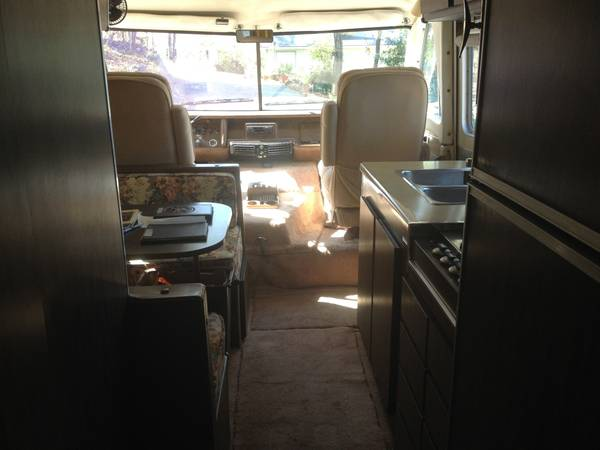 Used RVs 1973 Sportscoach Motor Home For Sale For Sale by ...