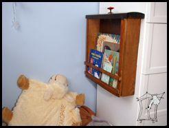 Metamorfoza pokoju Małego Człowieka cz. 2 – szuflada