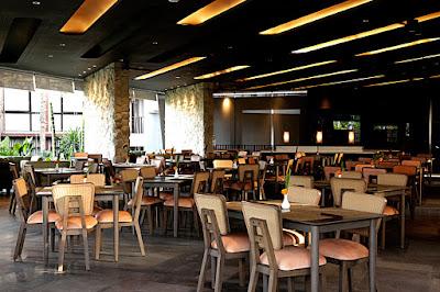 restaurant furniture projects - Link Partner