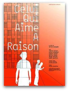Celui Qui Aime a Raison, Arnold Pasquier
