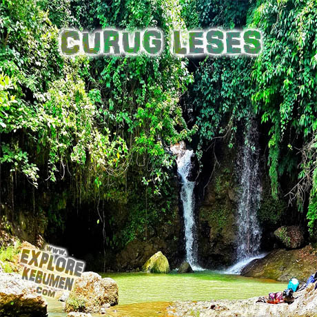 Curug Leses