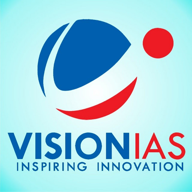 vision ias current affairs 2018