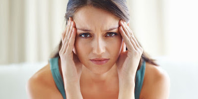 7 Cara Ampuh Mencegah Migrain Kambuh lagi