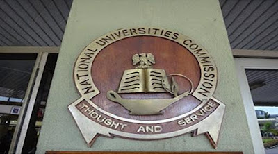 nuc approved universities in nigeria