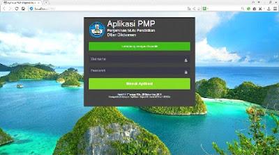 cara kerja aplikasi PMP