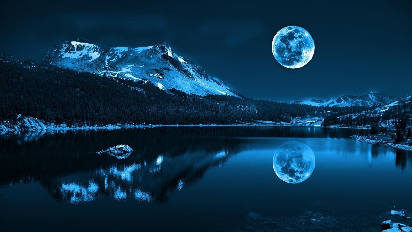moon hd wallpaper pattimccormick