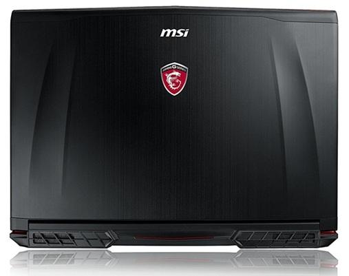 MSI Apache Pro GE72 7RG-050XES: gráfica dedicada GeForce GTX 1070