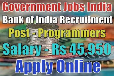 Bank of Maharashtra Recruitment 2018