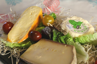 opter pour une box de fromage