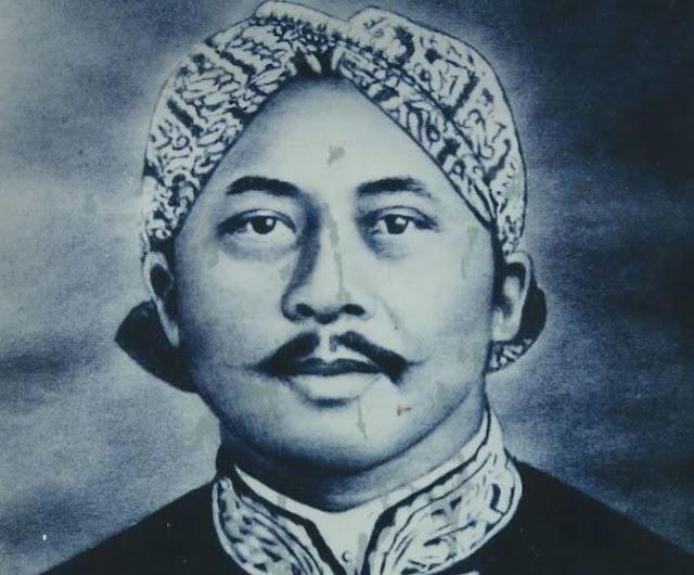 Pemberontakan Dipati Ukur Pada Kesultanan Mataram