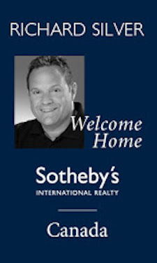 RICHARD SILVER, SALESPERSON  SOTHEBY'S INTERNATIONAL REALTY CANADA, BROKERAGE