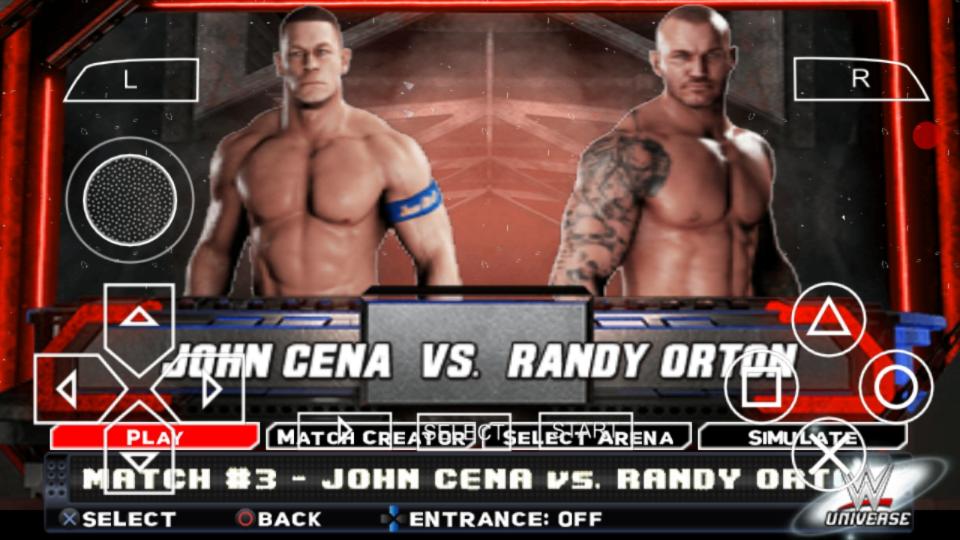 GamerX Club: [300MB] Downlaod WWE 2K18 Highly Compressed For