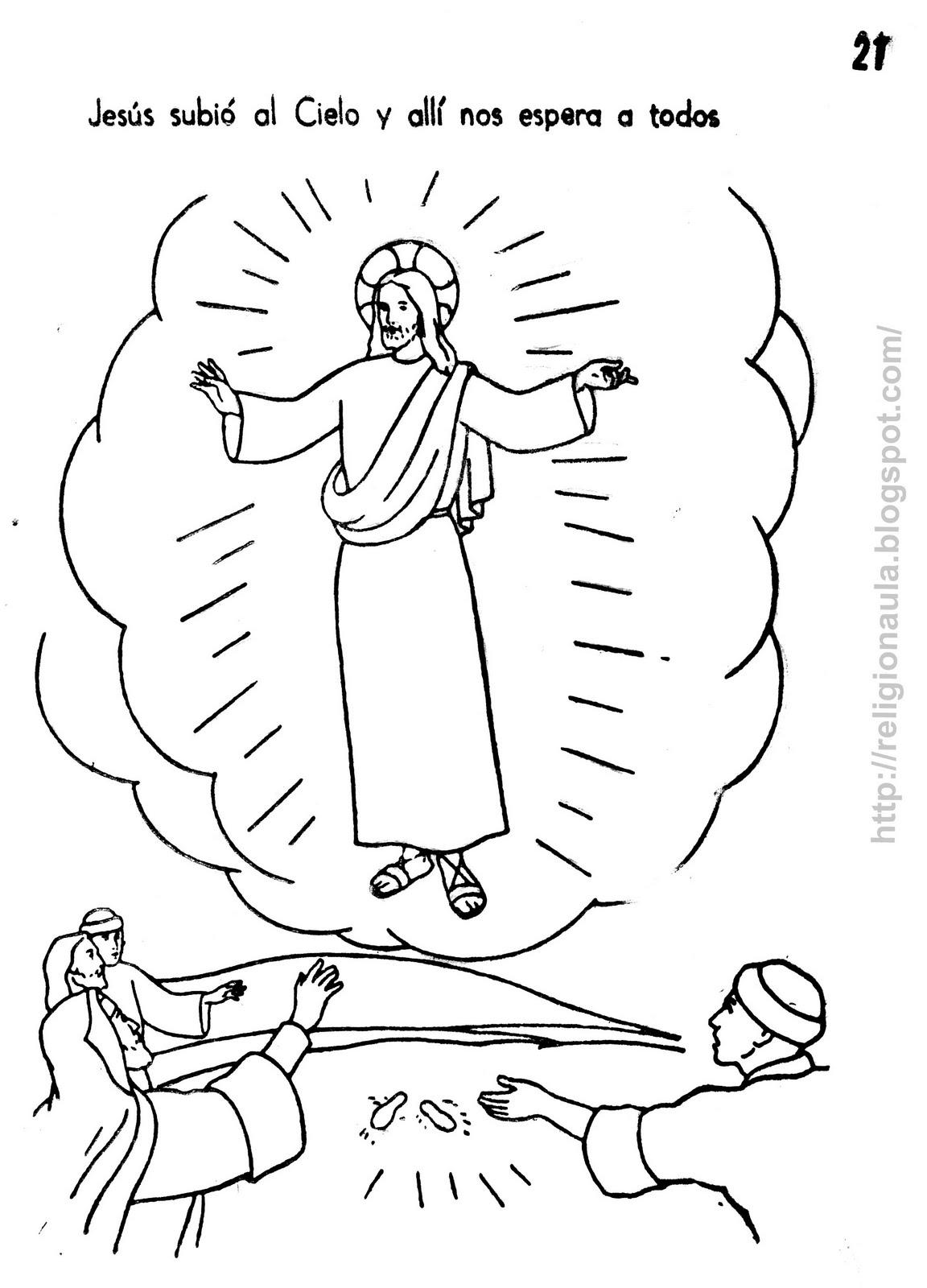 Blog del Profesorado de Religión Católica: Material sobre Semana Santa