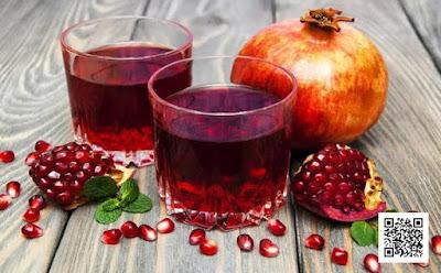 10 فوائد لعصير الرمان ولماذا ينصح بتناول كوب واحد منه كل يوم على الاقل