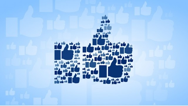 Advice: Don't be motivated with social media reactions and likes