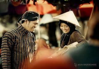 Kenikmatan Hubungan Suami Istri