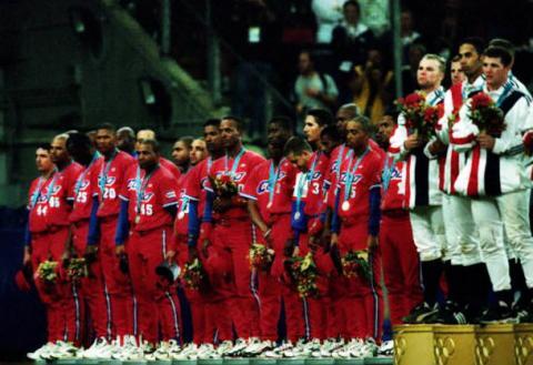 Los medios se equivocaron al catalogar la derrota cubana en Sidney 2000 como el fin de una era