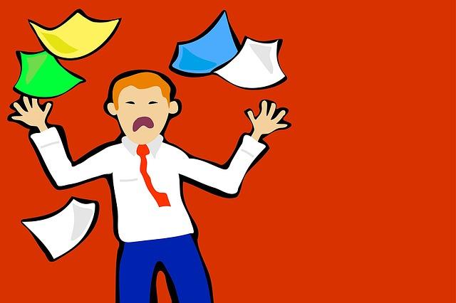 Agar Anak Tidak Stres Saat Menghadapi Ujian